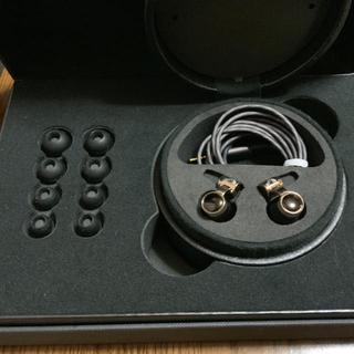 ビクター(Victor)の美品‼️Victor HA-FW10000(ヘッドフォン/イヤフォン)
