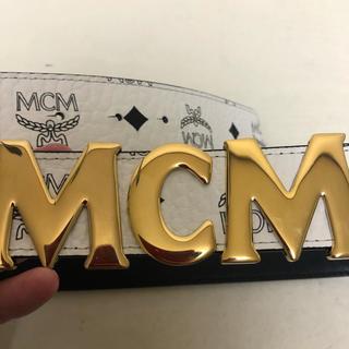 エムシーエム(MCM)のMCM ベルト(ベルト)