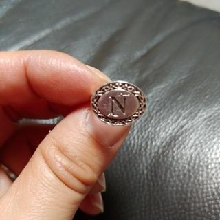 ノジェス(NOJESS)のNOJESSシルバーリング(リング(指輪))