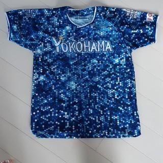 ヨコハマディーエヌエーベイスターズ(横浜DeNAベイスターズ)のBaystarsTシャツ150センチ(ウェア)