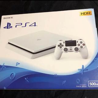 プレイステーション4(PlayStation4)のSONY PlayStation4 本体 CUH-2200AB02(家庭用ゲーム機本体)