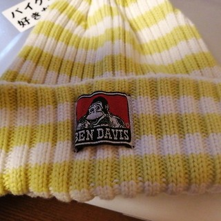 ベンデイビス(BEN DAVIS)のニット帽フリー(ニット帽/ビーニー)