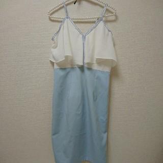 アンディ(Andy)のドレス、ワンピース膝丈(ひざ丈ワンピース)