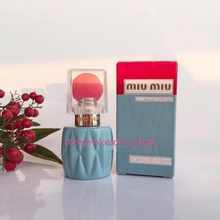 miumiu - MIU MIUミュウミュウ香水オードパルファム 7.5ml