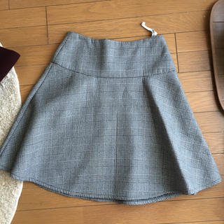 アングローバルショップ(ANGLOBAL SHOP)のANGLOBAL SHOP ボンディングスカート(ひざ丈スカート)