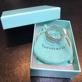 ティファニー(Tiffany & Co.)の【みどりママ様専用】Tiffany & Co. ティファニー アトラスリング(リング(指輪))