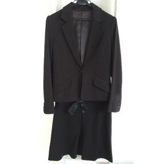 エストネーション(ESTNATION)のエストネーション ブラウンスーツ(スーツ)