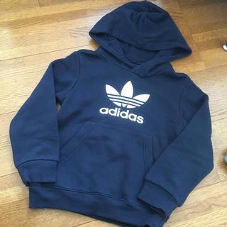 アディダス(adidas)のadidas 正規 トレーナー(Tシャツ/カットソー)