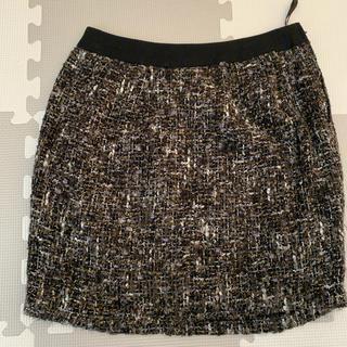 ルーニィ(LOUNIE)のLOUNIEのスカート(ひざ丈スカート)