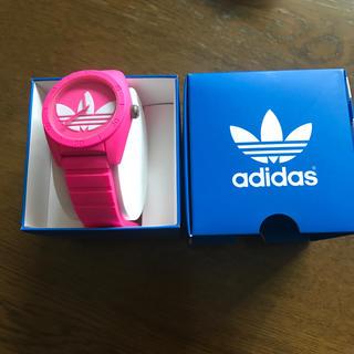 アディダス(adidas)のadidas時計❤️(腕時計)