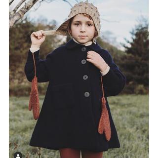 キャラメルベビー&チャイルド(Caramel baby&child )のsoor  ploom  Aラインコート(コート)