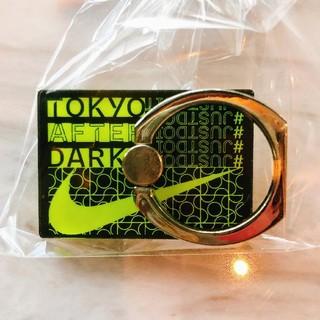 ナイキ(NIKE)のNIKE スマホリング TOKYO AFTER DARK 新品未使用(その他)