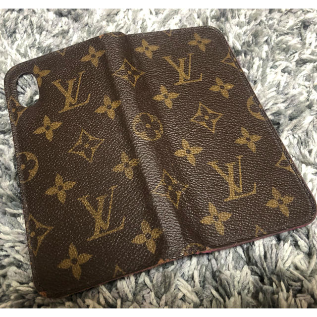 man&wood / iphone ケース / LOUIS VUITTON - iPhone X ケース LOUISVUITTON の通販 by K's shop|ルイヴィトンならラクマ