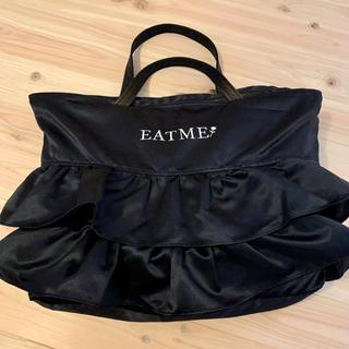 イートミー(EATME)の大人気!EATME 2020福袋 新品未使用 フリルトートバッグのみ♡(トートバッグ)