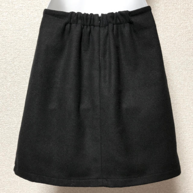 Avail(アベイル)の【新品】フロントエコファーポケット付ミニスカ レディースのスカート(ミニスカート)の商品写真