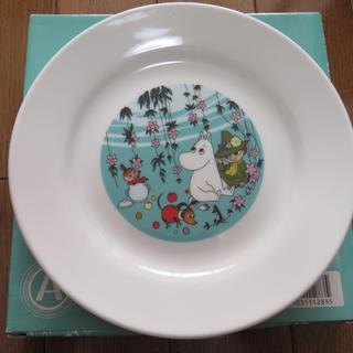 ムーミン 絵皿(食器)