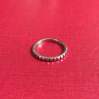 ブシュロン(BOUCHERON)のブシュロン クルドパリ スモール (リング(指輪))