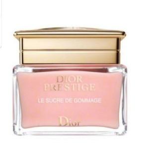 ディオール(Dior)のDior プレステージルゴマージュ(ゴマージュ/ピーリング)