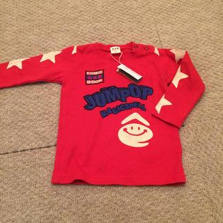 エーアーベー(eaB)の新品 e.a.Bトレーナー90(Tシャツ/カットソー)