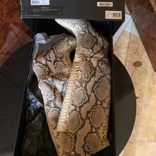 アディダス(adidas)のYeezy snake boots (ブーツ)