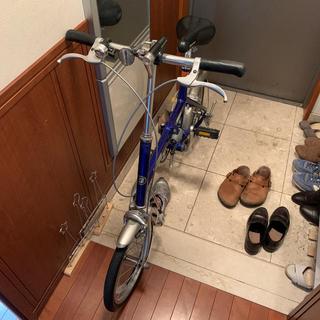 専用(自転車本体)