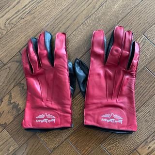 ルイスレザー(Lewis Leathers)のルイスレザー ディアスキン 革手袋(手袋)