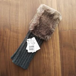スコットクラブ(SCOT CLUB)のゆう様専用スコットクラブ系列 ファー手袋(手袋)