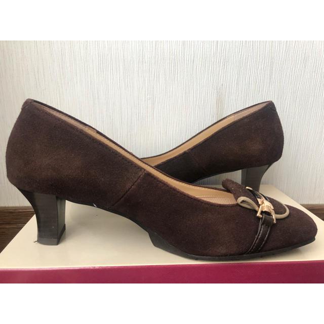 BARCLAY(バークレー)のパンプス(BARCLAY・23㎝) レディースの靴/シューズ(ハイヒール/パンプス)の商品写真