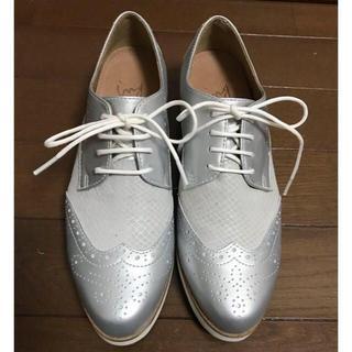 イング(ing)のingシューズ  22Cm (ローファー/革靴)