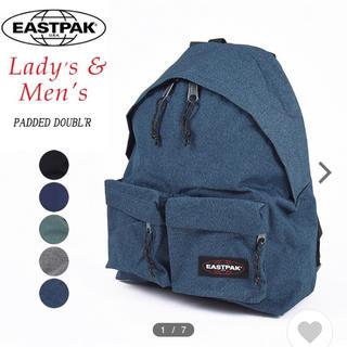 イーストパック(EASTPAK)の【新品未使用】イーストパック リュック 22L(リュック/バックパック)