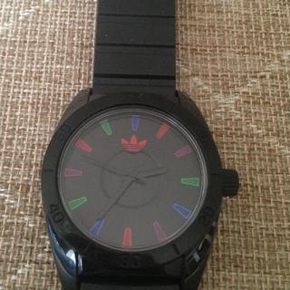 アディダス(adidas)のadidas 腕時計♡(腕時計)