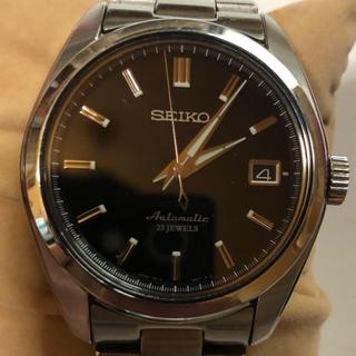 セイコー(SEIKO)のセイコーSARB033 6r15c(腕時計(アナログ))