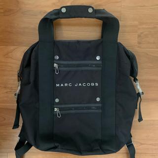 マークジェイコブス(MARC JACOBS)のMARC JACOBS リュック(バッグパック/リュック)