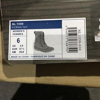 ソレル(SOREL)のSorel ブーツ サイズ6(ブーツ)