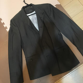 ZARA - 人気完売品 ZARA メンズ ジャケット  スマート スーツ