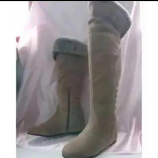 ILIMA 新品 ブーツ(ブーツ)