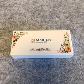 セイカツノキ(生活の木)の✳︎新品✳︎ マリエン薬局 メディカルハーブドロップ 1箱 のど飴(その他)