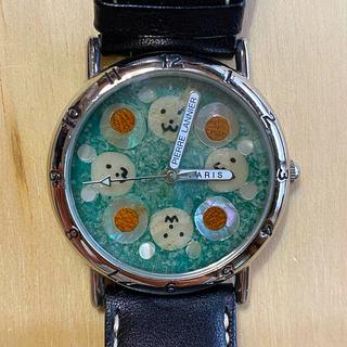 ピエールラニエ(Pierre Lannier)の【まるこ様専用】さくらももこ ピエールラニエ (腕時計)