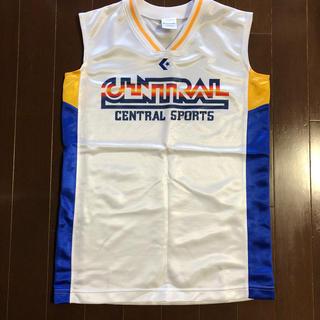 コンバース(CONVERSE)のセントラルスポーツ  バスケットウェア  140(バスケットボール)