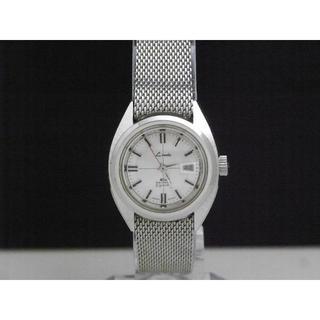 オリエント(ORIENT)のOrient SWIMMER Linda 手巻き腕時計 デイト (腕時計)