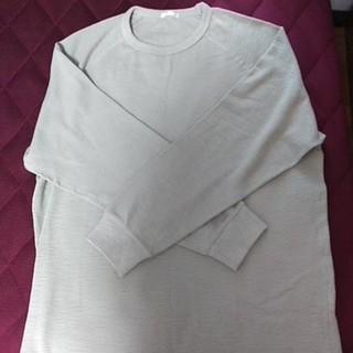 GU - GU長Tシャツ