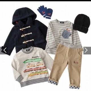 クレードスコープ(kladskap)のクレードスコープ 90(Tシャツ/カットソー)