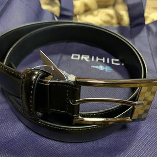 オリヒカ(ORIHICA)のオリヒカ ORIHICA  ベルト  レーザーチェックピンベルト (ベルト)