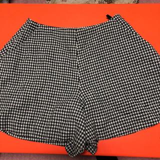 アナトリエ(anatelier)のアナトリエ キュロット  スカート   36サイズ 美品(キュロット)