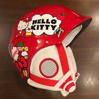 スワンズ(SWANS)のスワンズ ジュニア ヘルメット キッズ 新品ヘッドインナー付(ウエア/装備)