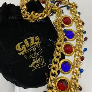 ギザ(GIZA)のネックレス(ネックレス)