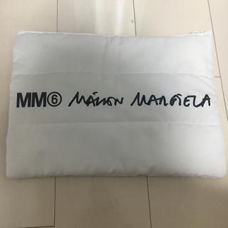 エムエムシックス(MM6)のメゾンマルジェラ mm⑥ クラッチバッグ(クラッチバッグ)