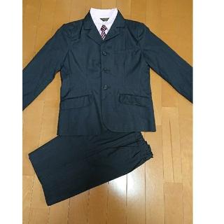 ニッセン(ニッセン)の入学式男の子140スーツ(ドレス/フォーマル)