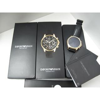 エンポリオアルマーニ(Emporio Armani)のEMPORIO ARMANI スマートウォッチ ART5004(腕時計(デジタル))
