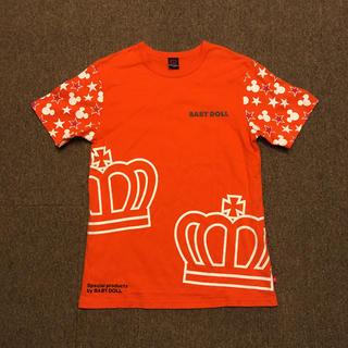 ベビードール(BABYDOLL)のBABYDOLL Tシャツ M(Tシャツ/カットソー(半袖/袖なし))